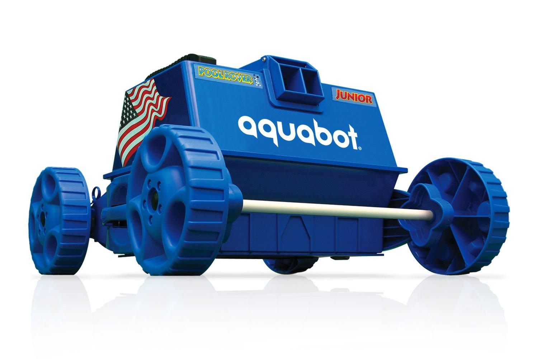 Aquabot Pool Rover Jr