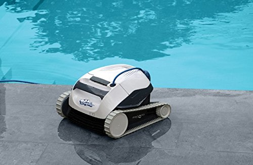 Dolphin E10 Robotic Pool Cleaner