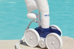 Polaris 280 Robotic Pool Cleaner