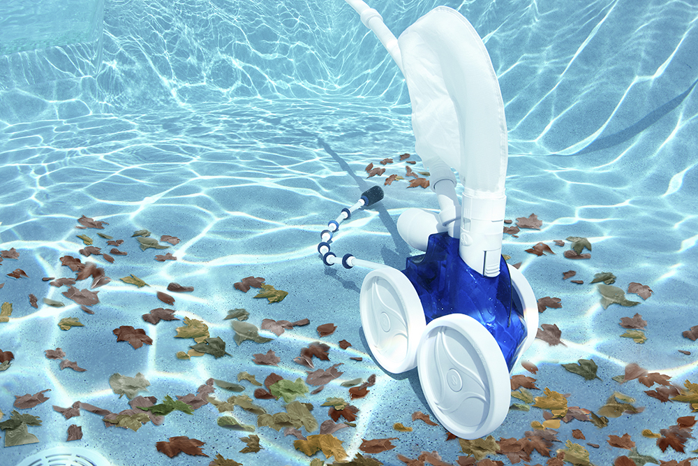 Polaris 360 Robotic Pool Cleaner